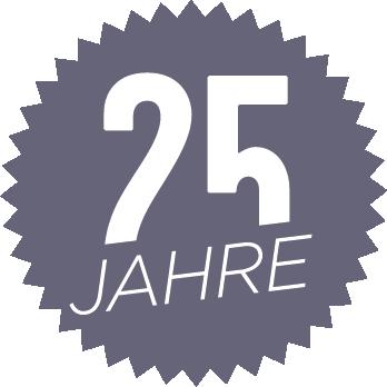 Sansec AG 25 Jahre