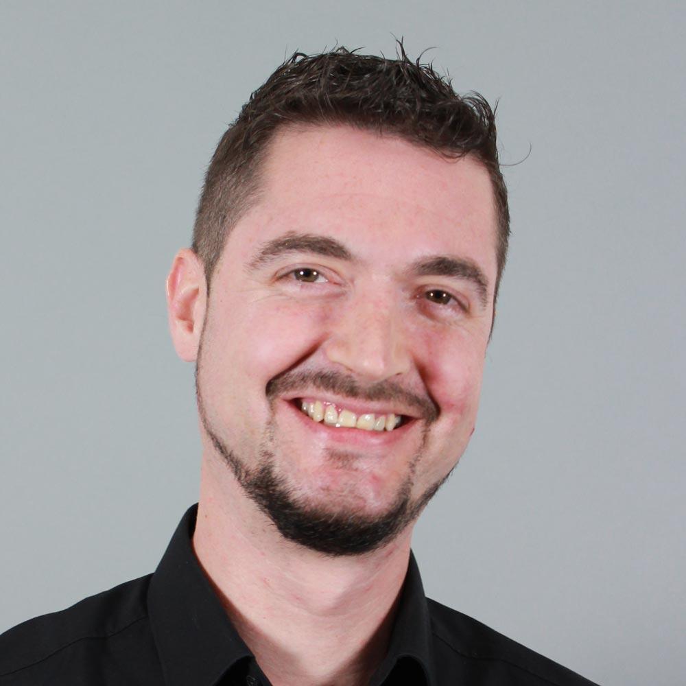 Sansec AG Markus Schärer